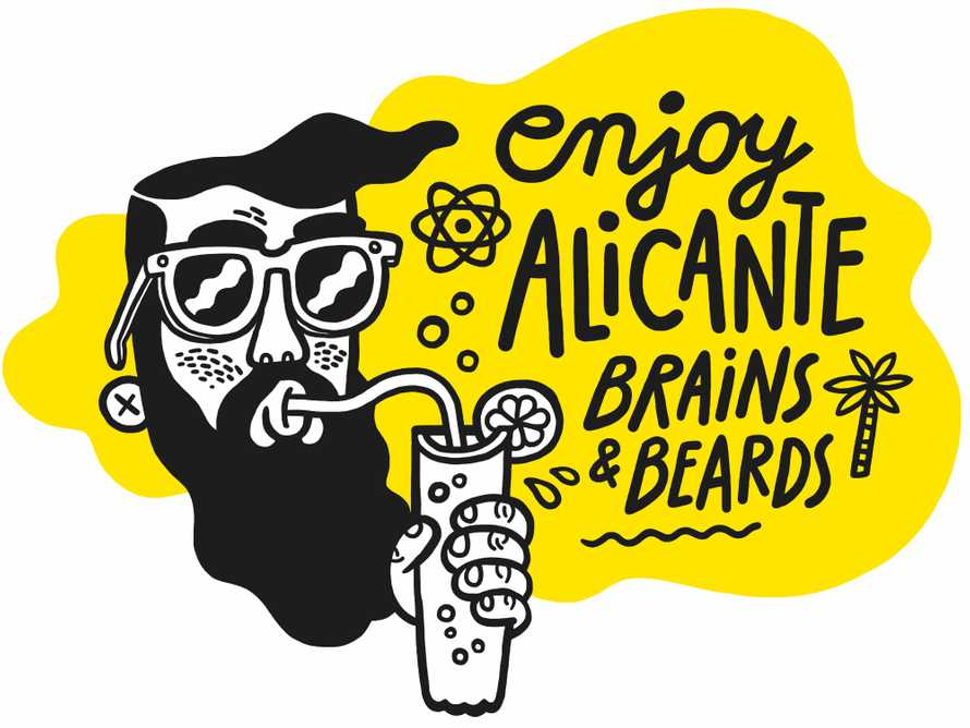 Enjoy React Alicante